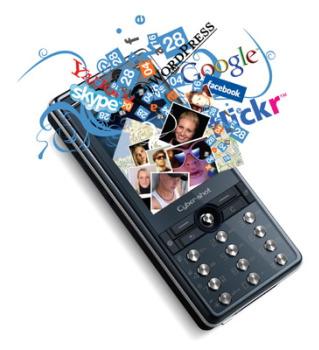 As mídias sociais e o ambiente mobile