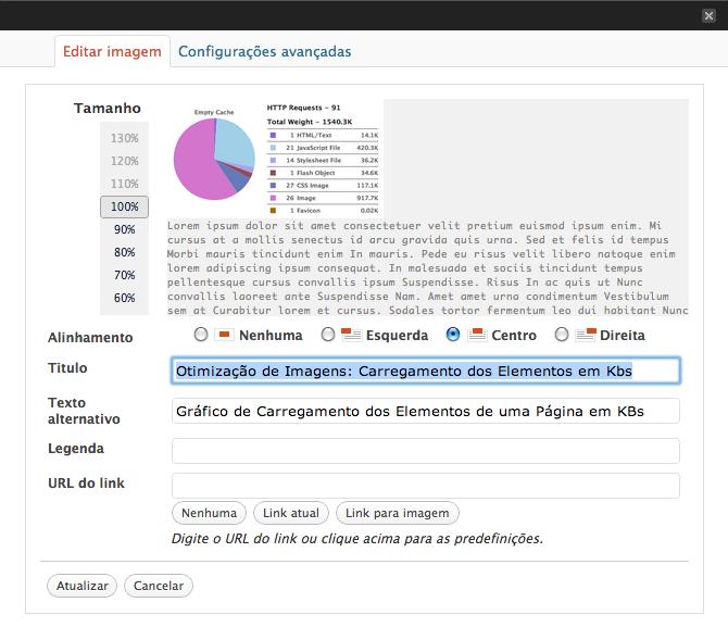 Otimização de Imagens no SEO On Page (Otimização de Sites (SEO) )