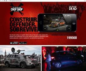 Zumbis da Hyundai - Economia Afetiva (Marketing )