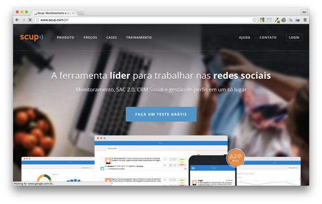Landing Page: como fazer Landing Pages que convertem (Otimização de Sites (SEO) )