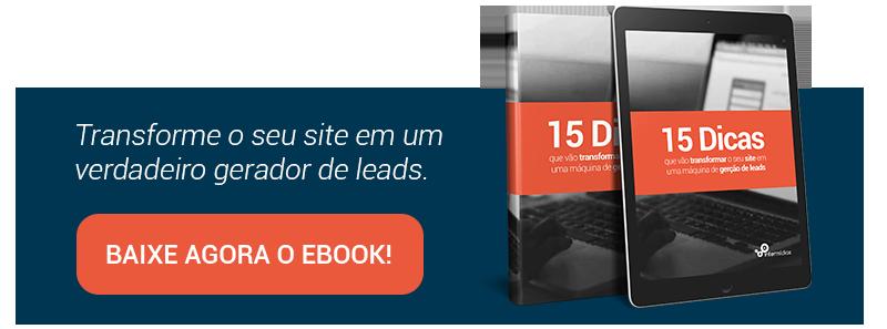 Como gerar leads para o seu negócio com Inbound Marketing (Inbound Marketing )