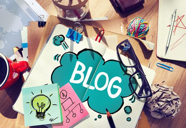 6 razões para investir em um blog para sua empresa (Marketing Digital )