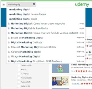 Pesquisa de Palavras-chave: 4 técnicas (alternativas) para fazer um pesquisa melhor e se destacar da concorrência (Otimização de Sites (SEO) )