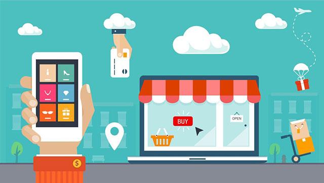 c6a5f7433 Qual é a melhor Plataforma de e-Commerce  Conheça as 5 mais usadas no