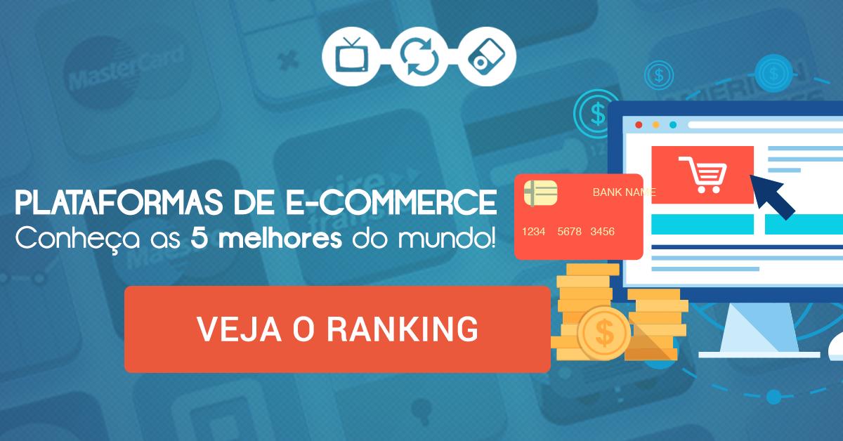 308fd7de1 Qual é a melhor Plataforma de e-Commerce  Veja 5 opções!