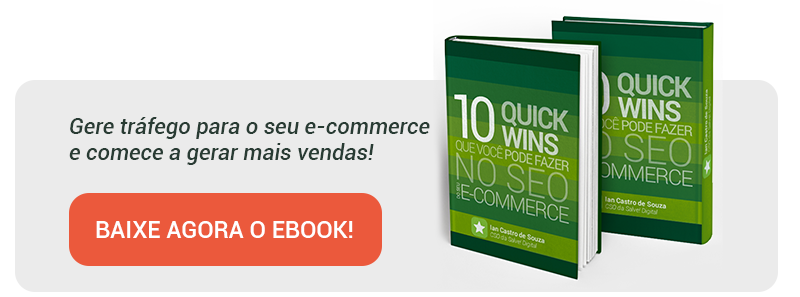 10 Hacks de SEO para e-Commerce [slides] (Otimização de Sites (SEO) )