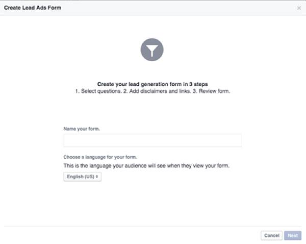 Facebook Leads: veja como gerar leads no Facebook ficou ainda mais fácil! (Marketing Digital )