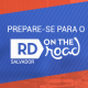 prepare-se para o rd on the road