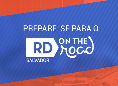prepare-se para o rd on the road