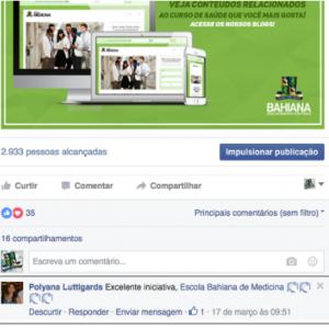 Bahiana alcança 2.070% de ROI com quatro meses de Inbound Marketing (Cases de Marketing Digital )